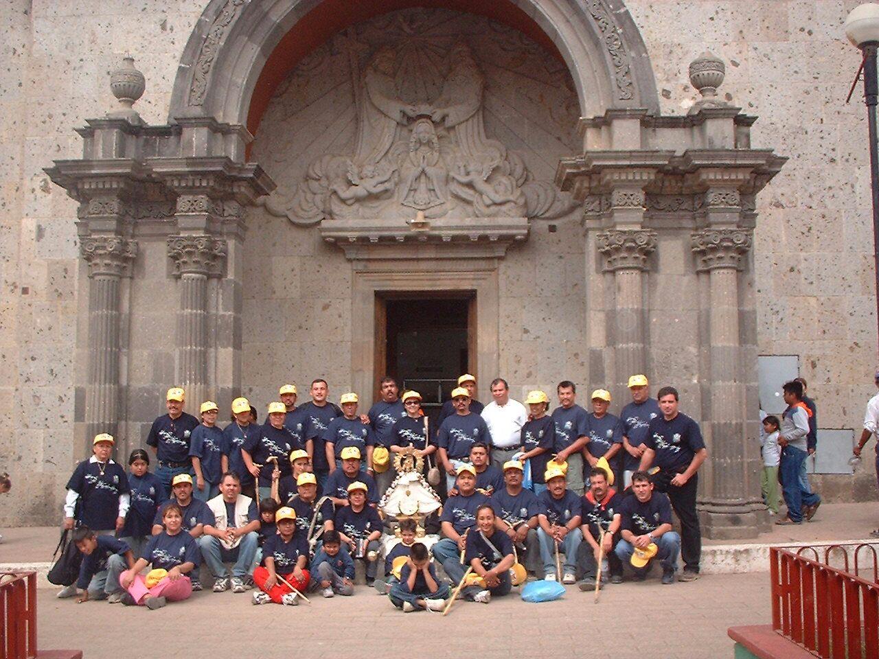 Virtual Pilgrimage 2021: Peregrinación a Talpa - A Pilgrimage to Talpa