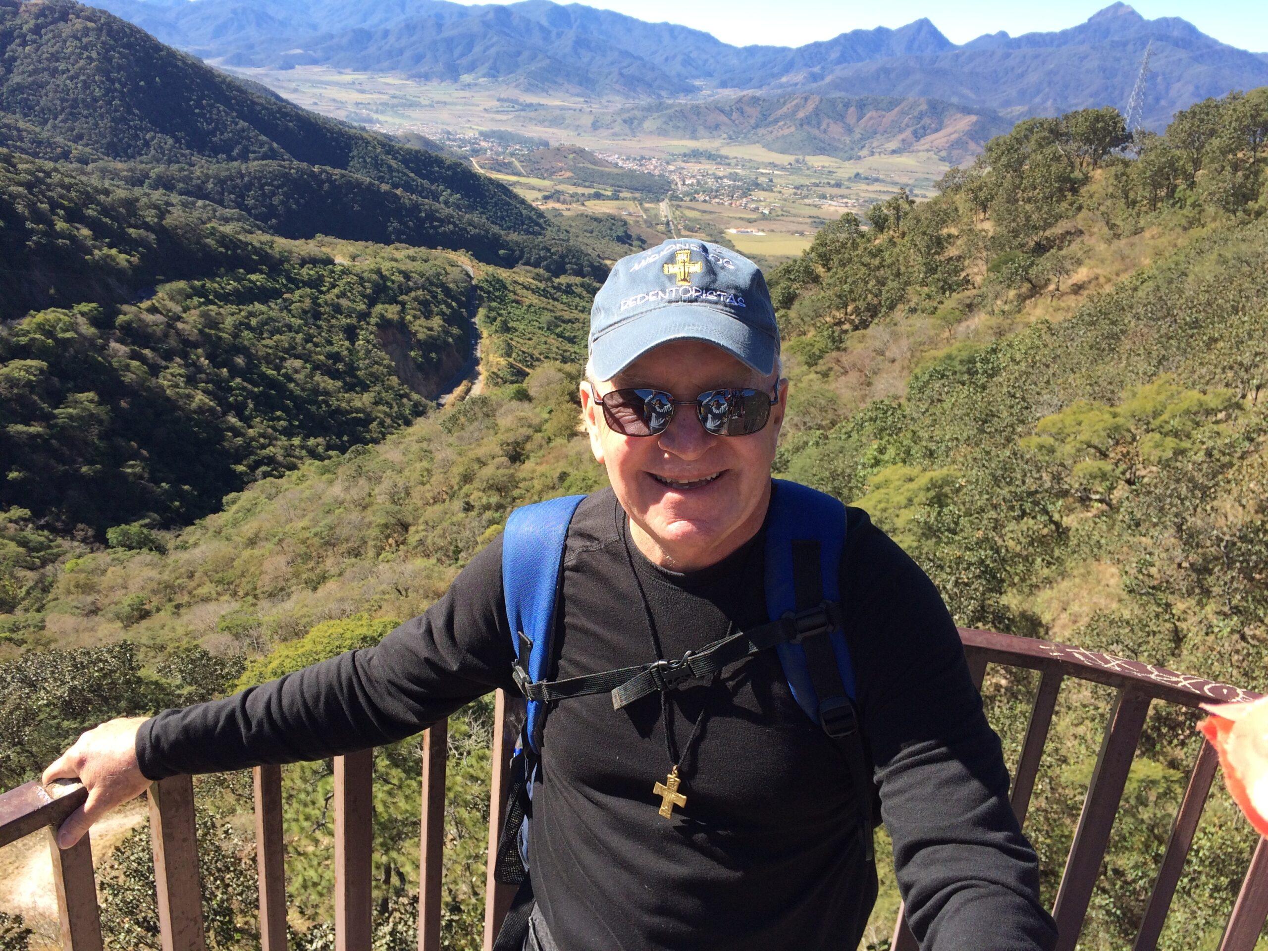 Virtual Pilgrimage 2021: Llegando en Talpa - Arriving in Talpa