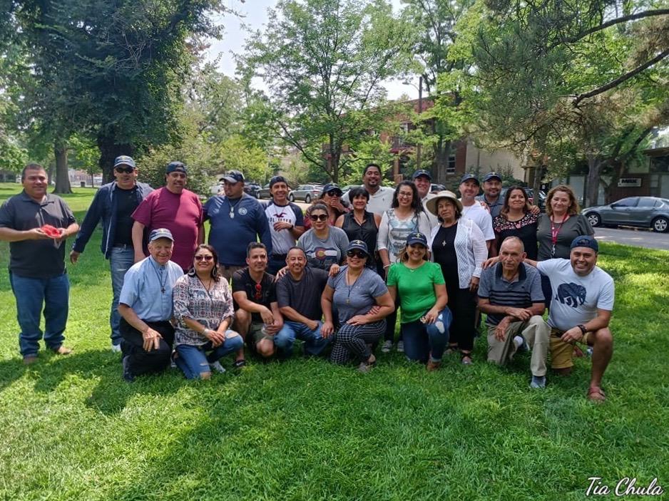 Recordando el treinta aniversario de la Casa San Alfonso - Remembering the 30th Anniversary of Casa San Alfonso